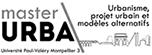 logo Master Urbanisme